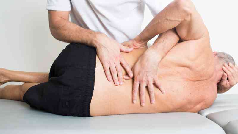 terapia manual clinica jaime i catarroja
